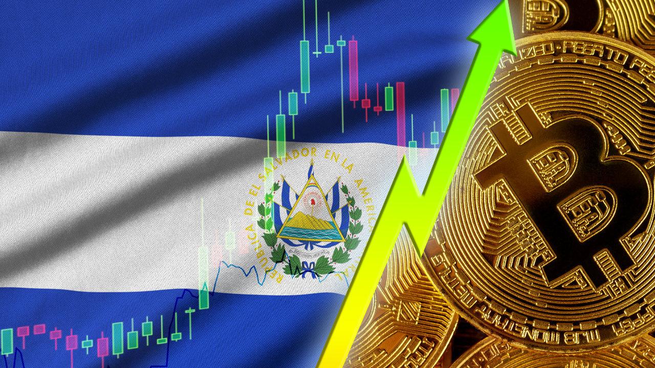 السلفادور رسميا أول دولة تشتري بيتكوين من خلال شراء أولي لـ 200 بيتكوين