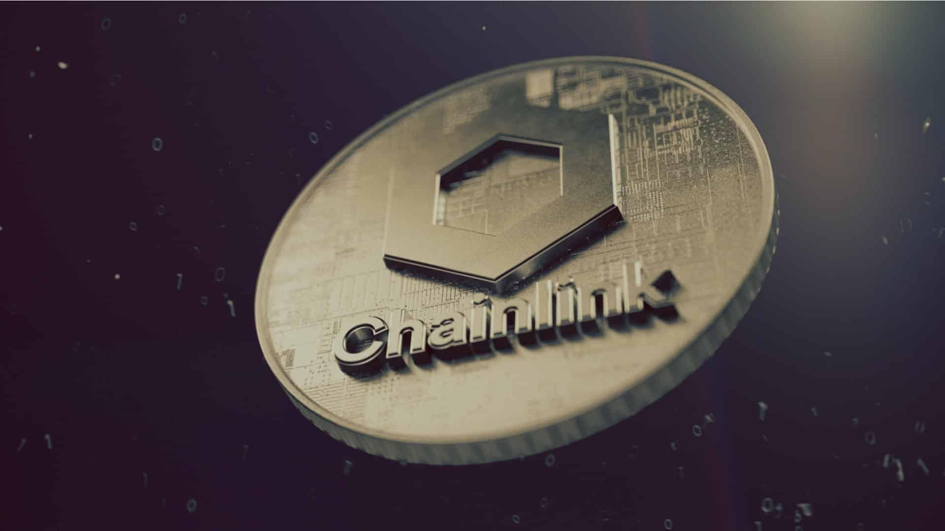 العملة الرقمية LINK تسجل أعلى مستوى لها في 3 أشهر...تعرف على سبب ارتفاعها!