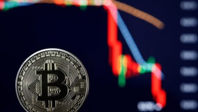 مجددا...سوق العملات المشفرة يدخل في تصحيح حاد بعد إعلان الصين الأخير