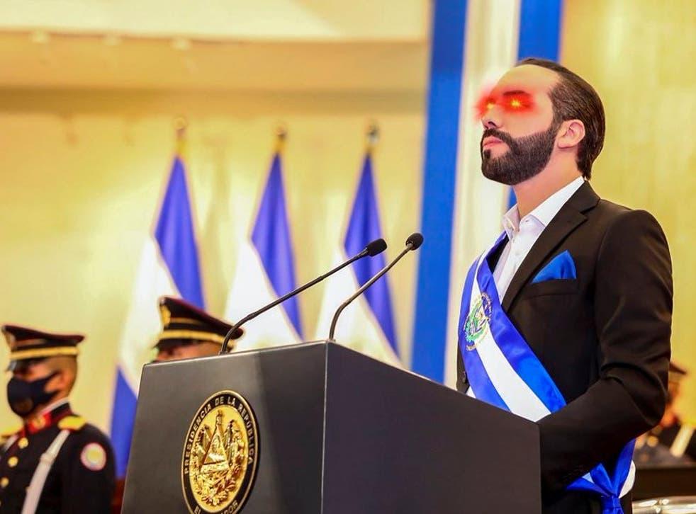 """رئيس السلفادور مصرحا: أصبح لدى المحفظة الرقمية """"Chivo"""" الآن عدد مستخدمين أكثر مما يملك أي بنك سلفادوري"""