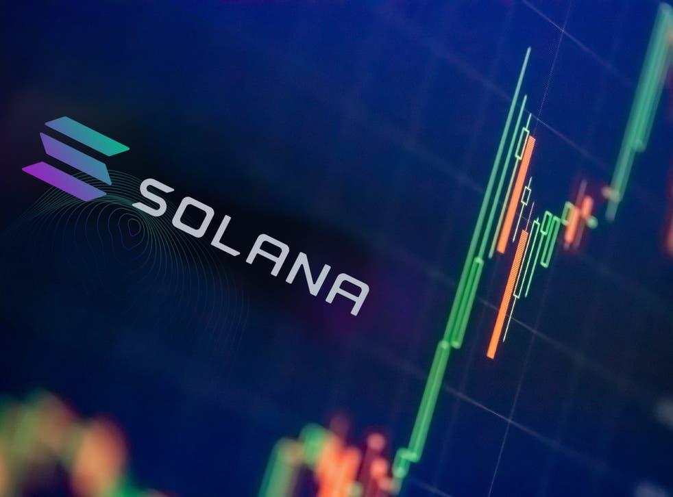 """سولانا """"SOL"""" تفوقت على البيتكوين والايثيريوم من حيث التدفقات المالية المؤسساتية الأسبوعية"""