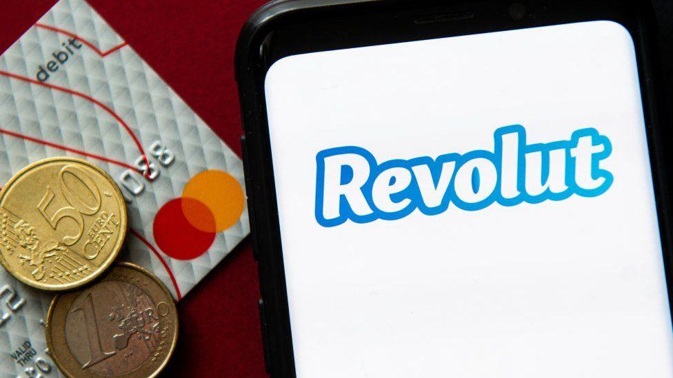 """شركة """"Revolut"""" تحضر لإطلاق عملة رقمية مشفرة خاصة بها"""