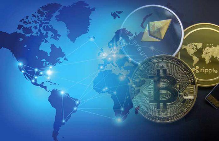 زيادة اعتماد العملات الرقمية المشفرة بشكل كبير في افريقيا