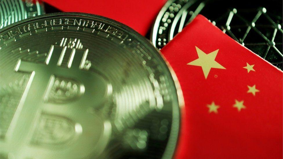 """إن حظر العملات المشفرة في الصين جعل عملة البيتكوين أقوى وفقا لـ """"إدوارد سنودن"""""""