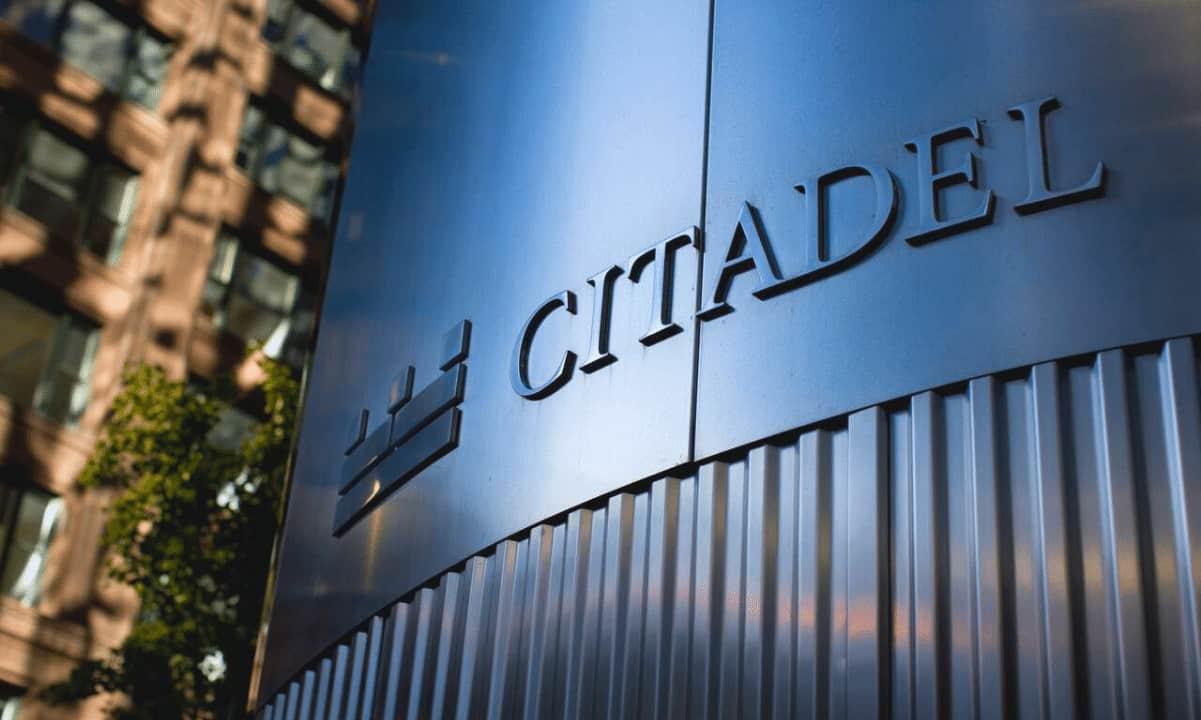 """مؤسس شركة التحوط الاستثماري """"Citadel"""":سنوفر خدمات الكريبتو إذا كان هناك وضوح تنظيمي"""
