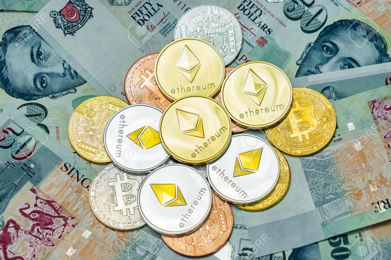 سنغافورة تمنح الضوء الأخضر لإثنين من منصات تداول العملات الرقمية لتقديم خدماتهم