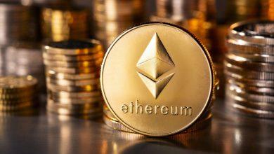 نزيف الايثيريوم من منصات تداول العملات الرقمية المشفرة...إليك ما يعنيه ذلك للسوق!