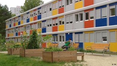 حق السكن للاجئين السوريين المقيمين في ألمانيا