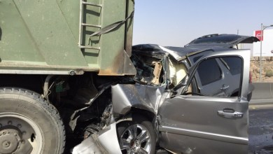 Photo of التأمين من حادث مروري في المانيا .. بالخطوات ماذا تفعل؟!