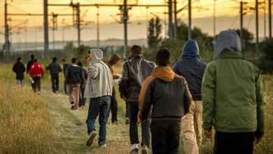 طلبات اللجوء الثانية