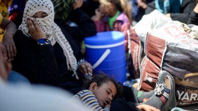 Photo of البلدان الأصلية للاجئين والضغط عليها من أجل عودة مواطنيها