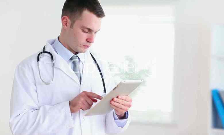 المصطلحات الطبية باللغة الالمانية