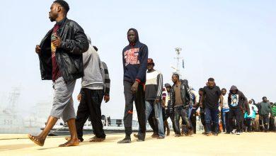 Photo of ترحيل لاجئين أفارقة من ألمانيا والتحديات لحكومة ميركل
