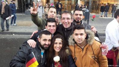 ألمانيا..احصائية جديدة لعدد السوريين الحاصلين على الجنسية الألمانية عام 2017