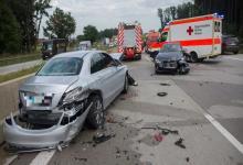 كيفية التعامل مع حادث في المانيا