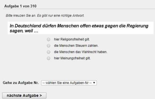 كل شيئ عن الجنسية الألمانية و شروط الحصول عليها