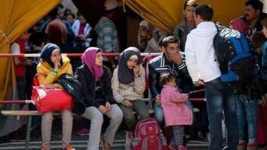 ألمانيا وتصريحات حكومية تتخلف عن تنفيذ تعهد باستقبال لاجئين من مناطق الأزمات