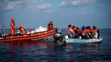 ألمانيا... بإستطاعتها أن تستقبل ربع اللاجئين الذين يصلون إيطاليا عبر البحر