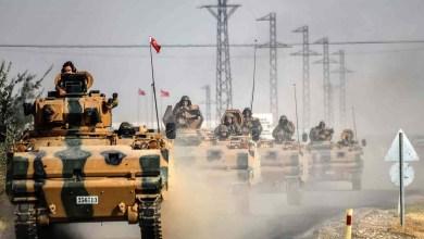 Photo of ألمانيا ودول أوربية أخرى تعلق تصدير الأسلحة الى تركيا بسبب العملية العسكرية نبع السلام بسوريا