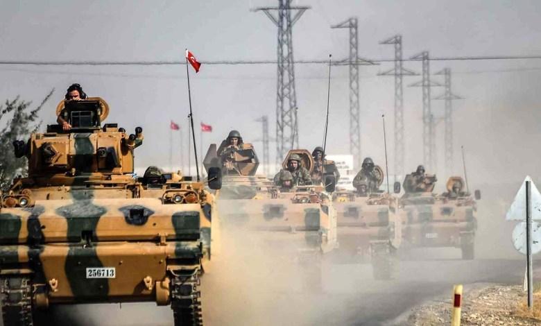 ألمانيا ودول أوربية أخرى ألمانيا ودول أوربية أخرى تعلق تصدير الأسلحة الى تركيا بسبب العملية العسكرية نبع السلام بسوريا