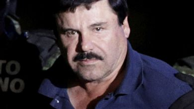Photo of الافراج عن نجل امبراطور المخدرات بعد معارك عنيفة بالمكسيك على خلفية اعتقاله