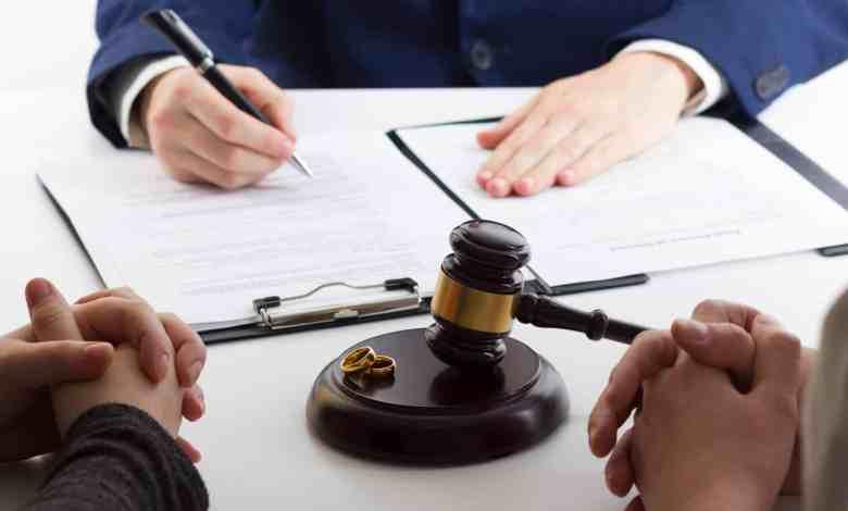 قانون الطلاق في المانيا وهل ابغض الحلال منتشر بين اللاجئين السوريين