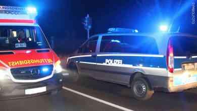 Photo of ألمانيا : اعتقال سوري طعن مواطنه السوري بالسكين في منزله نتيجة خلاف حدث بينهما