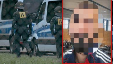 Photo of ألمانيا : اعتقال لاجئ بتهمة الهجوم على زوجته و حماته بواسطة سكين في مساكن اللاجئين