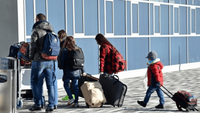Photo of عودة طالبي اللجوء المتزايدة تدفع ألمانيا لإتخاذ إجراءات جديدة و صارمة بحقهم