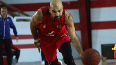 صورة رامي جنيدي: مواجهة الاتحاد في نهائي كأس السلة صعبة