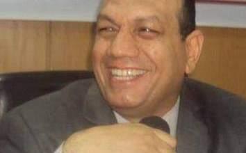 صورة مندي عكاشة مديرا للشباب والرياضة بالمنيا لمدة عام إضافي