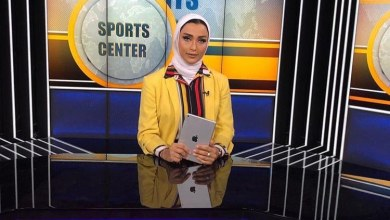 """صورة أماني الكندري تقدم برنامج جديد بقناة """"كويت سبورت"""""""