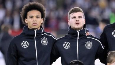 صورة عاجل: التشكيل الرسمي للمنتخب الألماني امام سويسرا ببطولة أمم أوربا