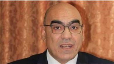 صورة هشام نصر : تحديات كبيرة تواجهنا لخروج المونديال بشكل يليق بمصر