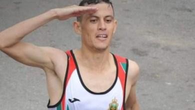 صورة اختبارات لعدائي المنتخبات المغربية لألعاب القوى تحضيرا لبطولة العالم