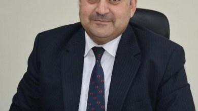 صورة الشيخ مديرا تنفيذاً للشباب وللرياضة