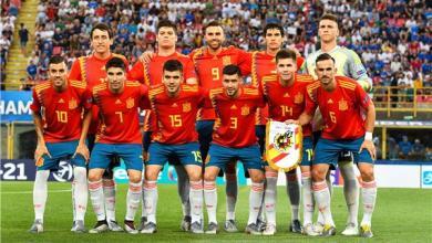 صورة إسبانيا تتغلب على سويسرا بدوري الأمم الأوروبية