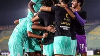صورة ترتيب هدافي الدوري المصري بعد فوز الأهلي على نادي مصر
