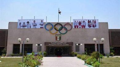 صورة عمومية الأولمبية تعتمد الميزانية والحساب الختامي .. 10 مارس