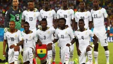 صورة بالفيديو.. غانا تسحق قطر بخماسية