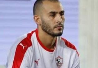 صورة الدولي المغربي خالد بوطيب يعود رسميا إلى البطولة الفرنسية من بوابة نادي لوهافر