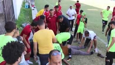 صورة اللجنة الخماسية تبحث ملف وفاة أكرم حفيله لمحاسبة المقصرين