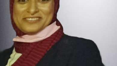 صورة تعيين الدكتورة مروة ابراهيم معاون لوكيل أول وزارة الشباب والرياضة بالقاهرة