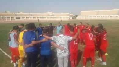 صورة المنيا يسعي لتخفيض عقود اللاعبين المستمرة ترشيدا للنفقات