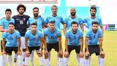صورة بعد الصعود للممتاز 13لاعبا خارج حسابات غزل المحلة