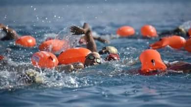 صورة إدريس: مسابقة Ocean Man بادرة أمل لعودة كل أنشطة السباحة محليا ودوليا