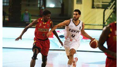 صورة منتخب السلة يلتقي المغرب في التصفيات الإفريقية المؤهلة لكأس الأمم