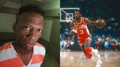 صورة وفاة نجم الدوري الأمريكي للمحترفين في كرة السلة بالسجن