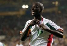صورة وفاة لاعب السنغال السابق بابا ديوب عن عمر يناهز 42 عاما