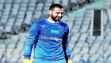 صورة بني سويف يتعاقد مع حطيبه حارس النصر لدعم صفوفه